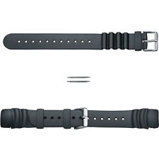 SUUNTO Stinger and Spyder Gray replacement strap kit with an extension