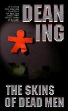 The Skins of Dead Men by Dean Ing 1999 Paperback Buy2BooksGet1Free