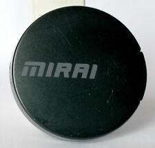 Genuine Ricoh Mirai front lens cap.