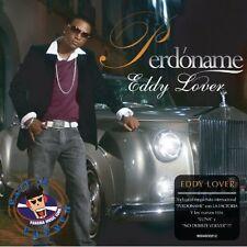 Eddy Lover Perdoname CD New Sealed