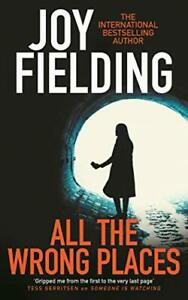 All The Wrong Places by Fielding  New 9781785767883 Fast Free Shipping*.