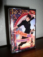 Angel with a Lariat by k.d. lang and the Reclines (Cassette, 1987, Sire)