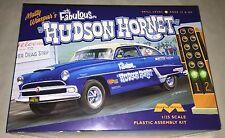 Moebius 1954 Hudson Hornet Special JR Stock 1/25 model car kit new 1219