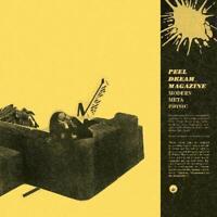 PEEL DREAM MAGAZINE - MODERN META PHYSIC   CD NEW