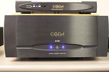 CODA Technologies S150 Stereo Amplifier System