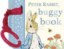Peter Rabbit Buggy Book by Beatrix Potter (Board book, 2011)
