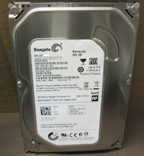 "SEAGATE BARRACUDA ST500DM002 500GB 16MB 7200RPM SATA 6Gb/s 3.5"" Hard DRIVE KC48"