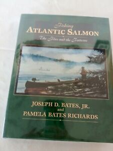 Book Atlantic Salmon the Flies and Patterns