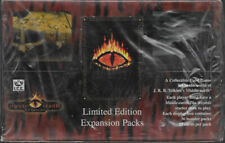 Middle-earth CCG - Dragons Booster Box - Sealed - Limited Edition - ICE