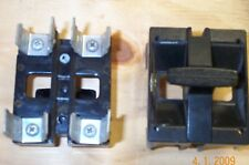 SQUARE D FSP 2POLE 60AMP FUSE PULLOUT M-224033 FOR FSP-260 BLOCK M224033 PULL