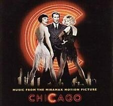 CHICAGO Soundtrack: Music From The Motion Picture CD NEW