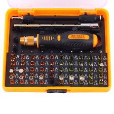 53 in 1 JM-8127 Screwdriver Set Repair Kit Opening Tools For Cellphone Computer