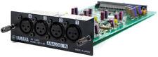Yamaha MY4-AD 4x XLR Analog IN Interface für 01V 01V96 AW4416 DM1000 + GEWÄHR
