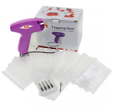 Price Tag Standard, Tagging Gun For Clothing Fabrics, Needles, Barbs Fasteners