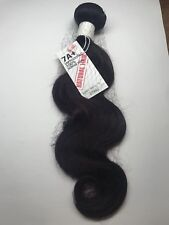 "7A+ 100% Unprocessed Brazilian Virgin Remy BODY_WAVE_16""_#OT99J"