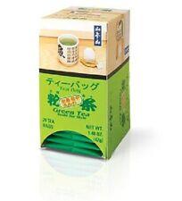 6 BOX of Japanese Yamamotoyama Sushi Bar Style Rich Flavor Konacha Green Tea