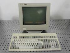 G163780 Hewlett Packard 700/94 Work Terminal w/C1400A #Aba Keyboard
