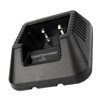 Walkie Talkie Battery Charger for Baofeng UV-5R Two-Way Radio