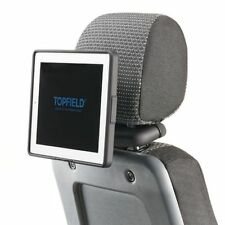 Tablet & eBook Car Headrest Mounts for iPad 2