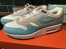 Nike Air Max 1 Rare Uk 7.5 Og 95 Trainers Shoes Patta 90 Anniversary 90 Patta