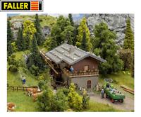 Faller H0 191751 Alpen-Hammerschmiede - NEU + OVP