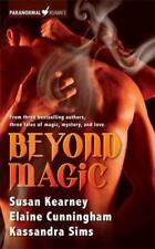 Beyond Magic by Kearney, Cunningham, Sims PB new