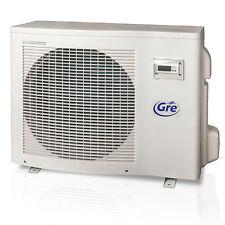 Pompa di calore Gre per piscine fino a 16000 litri riscaldatore acqua piscina
