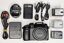 Panasonic LUMIX DMC-GH4 16.0MP 4K Digital Camera (Body Only) - BOXED