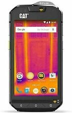 LATAM Cat S60 32GB Smartphone GSM unlocked DUAL SIM phone With FLIR Camera