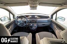 Peugeot 807 GPS système de navigation set radio sat nav rneg sd wip Nav MyWay