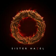 Sister Hazel Fire EP New CD Free Shipping 2019