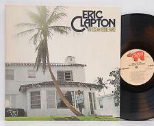Eric Clapton       461 Ocean Boulevard        FOC        NM # 1