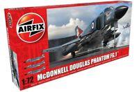 AIRFIX® 1:72 MCDONNELL DOUGLAS PHANTOM FG.1 MODEL AIRCRAFT KIT JET PLANE A06016