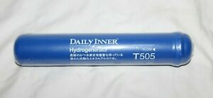 T505 Hydrogenerator Filter Daily Inner Blue 12 months 4800 liters NEW Sealed HTF