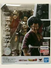 S.H. Figuarts Mr. Satan Action Figure Dragon Ball Z Super Authentic Bandai