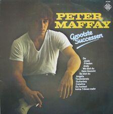 PETER MAFFAY - GROOTSTE SUCCESSEN - LP