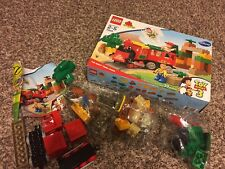 New Lego DUPLO Toy Story 3 5659 The Great Train Chase Buzz Woody Jesse - Opened