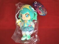Star Twinkle Pretty Cure Cure Friends Plush Doll Cure Milky From Japan