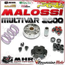 VARIATORE MALOSSI 5112645 MULTIVAR 2000 MHR TEAM APRILIA SR R (carb.) 50 2T LC