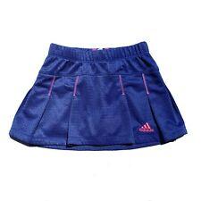 Girls Adidas Skirt Size 6 Athletic Workout Althleisure  Modesty Shorts