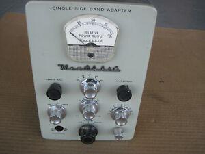 Heathkit SB-10 Single Sideband Adapter