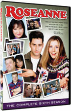 TV Shows Roseanne Comedy DVDs & Blu-ray Discs