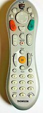 Thomson Pvr10Uk TiVo Remote Control Dvr 122300/B Digital Video Recorder