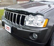 Bug Shield & In-Channel Vent Visors for 2005 - 2010 Jeep Grand Cherokee