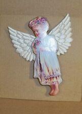 """Garden Miracle"", Heaven's Little Angels Ornaments."