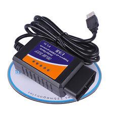 ELM327 USB OBD2 OBDII Auto Diagnose Interface Scanner Werkzeug Lesen Kabel