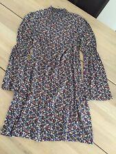 Edc By Esprit Kleid Tunika Pullover Sweatkleid Maxikleid Gr 42 44 L XL