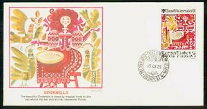 Mayfairstamps Hungary FDC 1979 Cinderella Birds First Day Cover wwm_26519