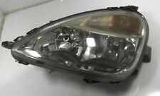 Mercedes-Benz A Class PASSENGER LEFT HEAD LIGHT LAMP A1688201961 Classic 2001