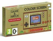 Nintendo Game & And Watch Super mario Bros Collector Edition